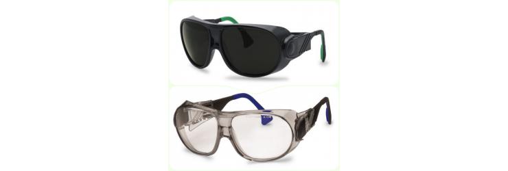 Ochelari de protecție uvex futura
