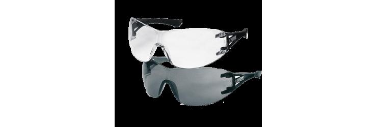 Ochelari de protecție uvex x-trend